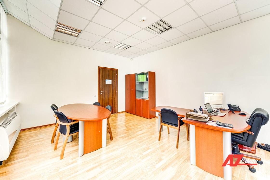 Аренда здания (офис) по улице Образцова, 4А, корп.1 - фото 11