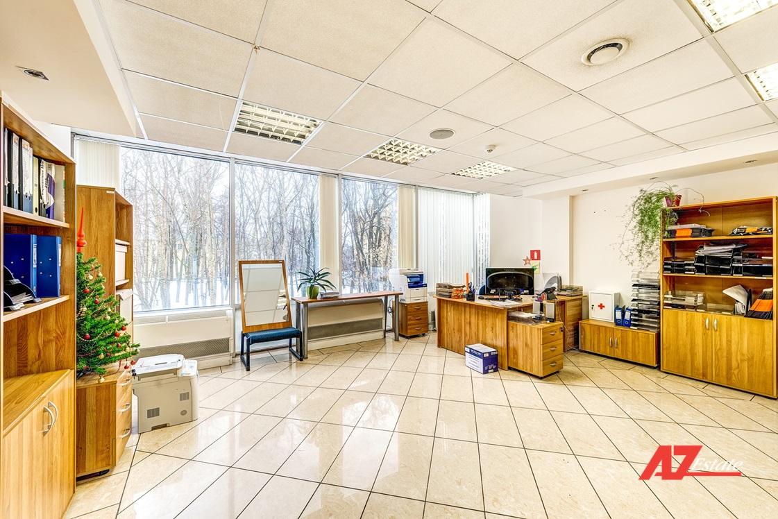 Аренда здания (офис) по улице Образцова, 4А, корп.1 - фото 3