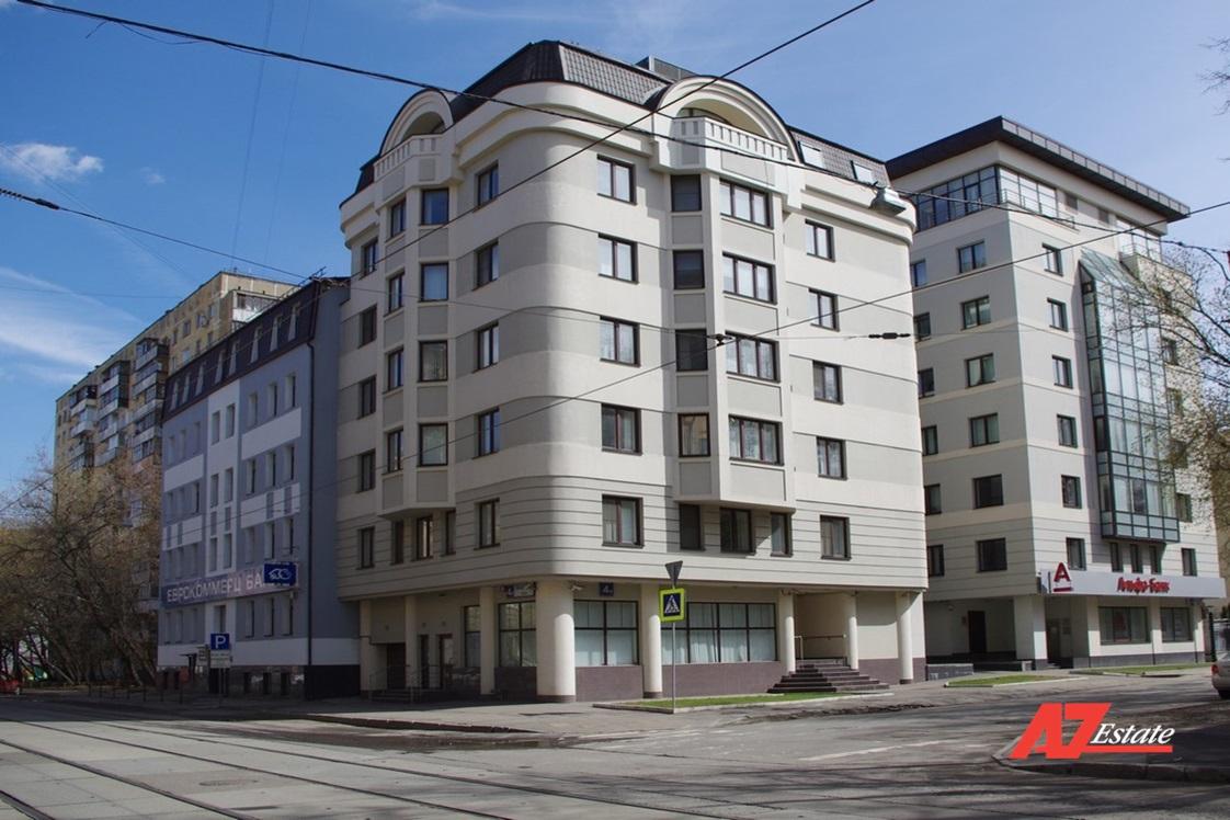 Аренда здания (офис) по улице Образцова, 4А, корп.1 - фото 1