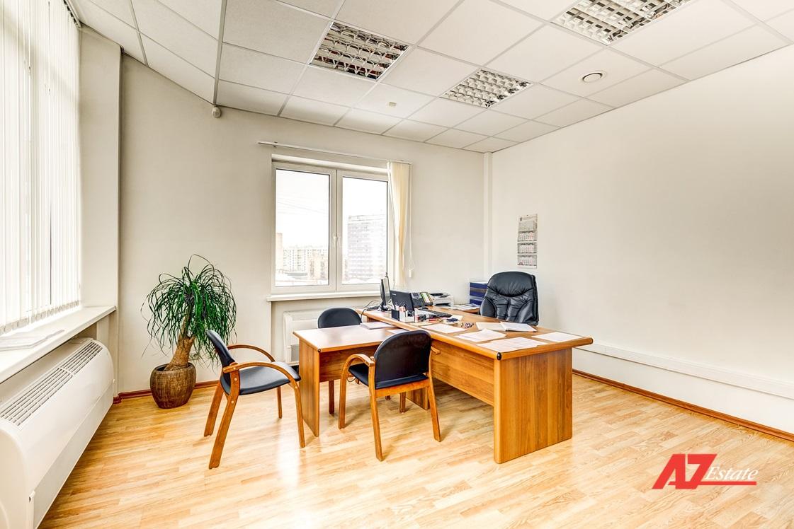 Аренда здания (офис) по улице Образцова, 4А, корп.1 - фото 10