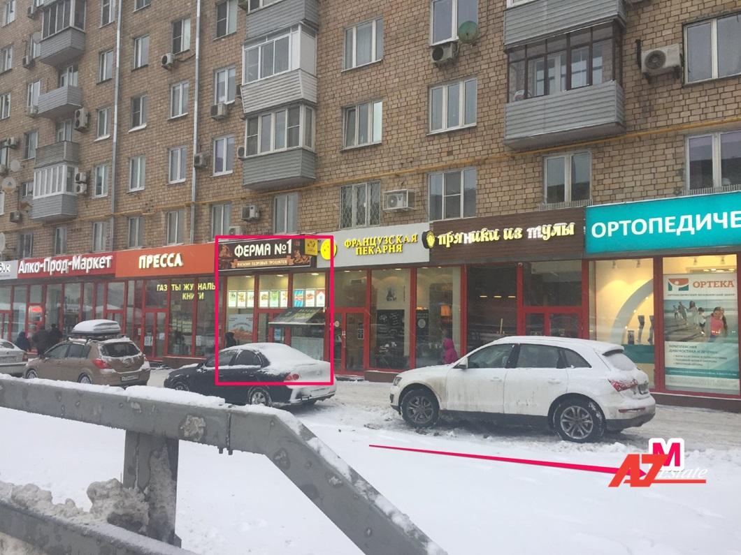 Аренда ПСН по Ленинградскому проспекту, 78, к.1 - фото 1