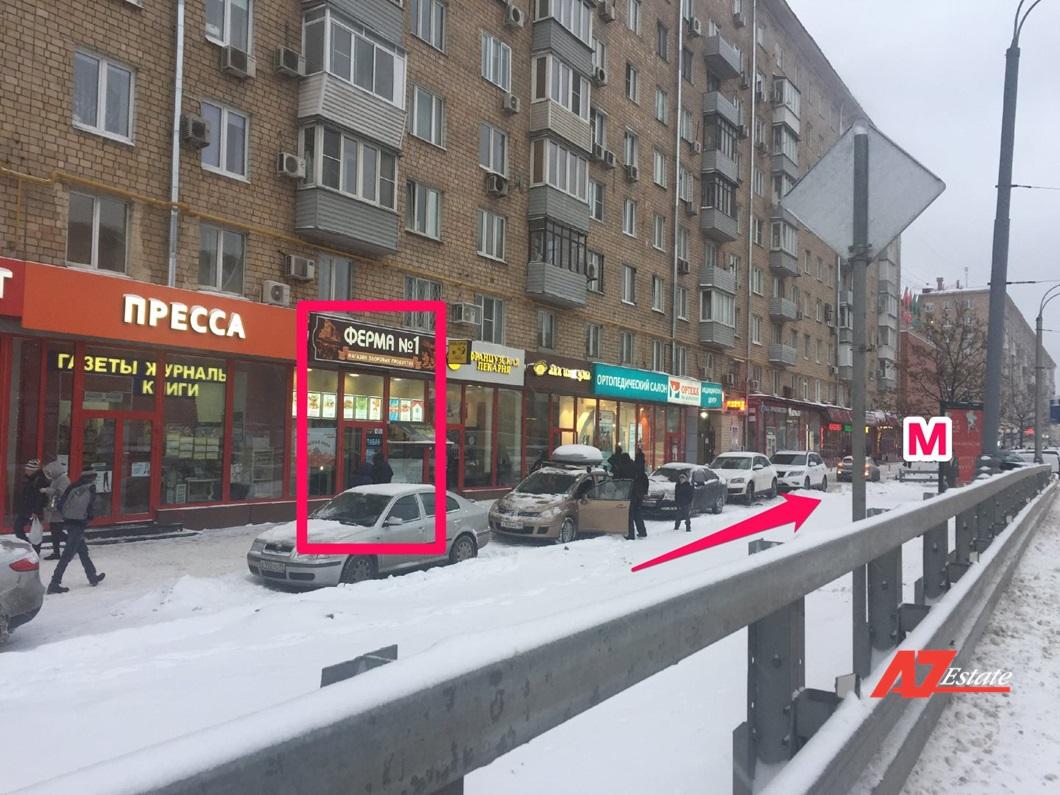 Аренда ПСН по Ленинградскому проспекту, 78, к.1 - фото 3
