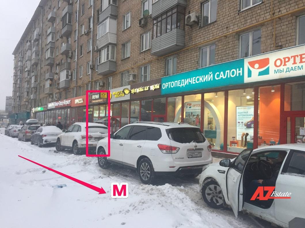 Аренда ПСН по Ленинградскому проспекту, 78, к.1 - фото 2