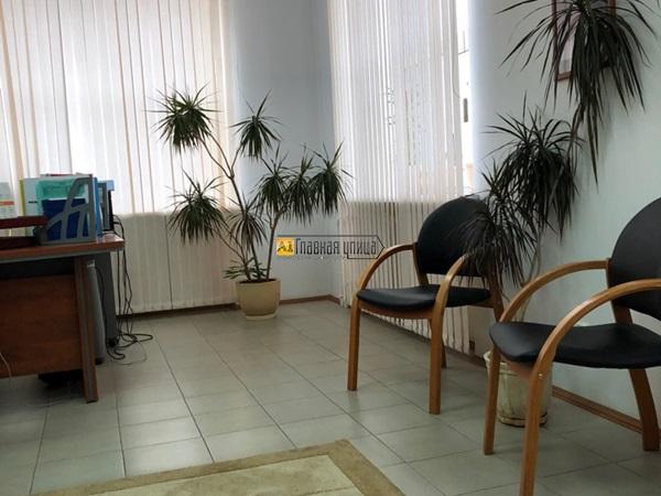 Аренда Офисного помещения ул.Ямская 96А корп1