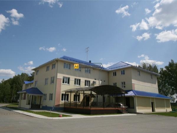 Продажа помещения Гостиничный комплекс д.Ушакова