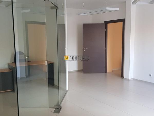 Аренда офисного помещения по ул. Республики 86