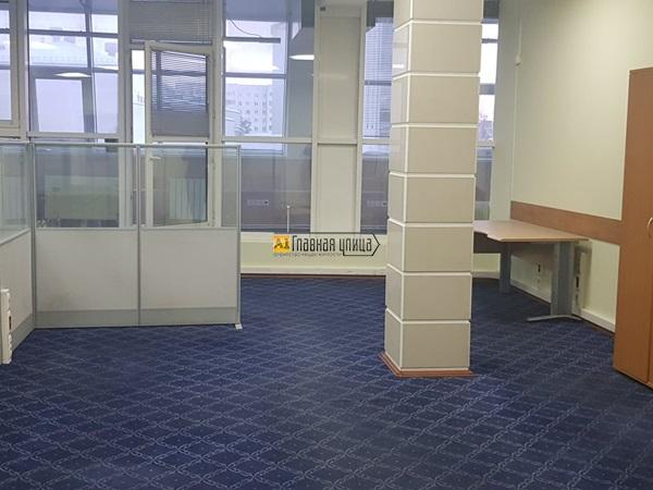 Аренда офисного помещения   ул. Герцена 60