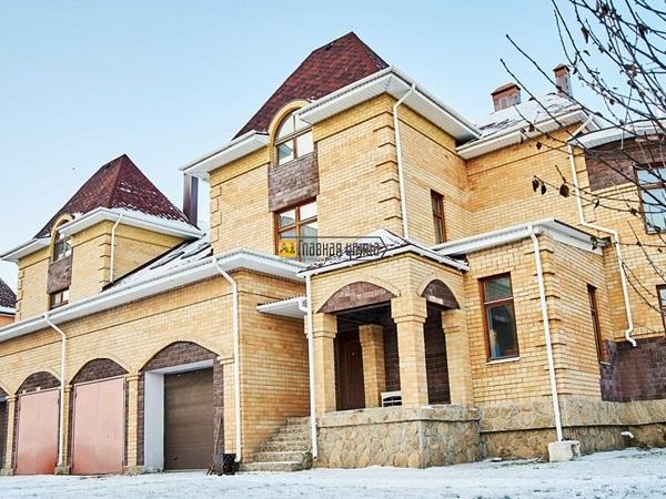 Продажа дом ул.Пристанская