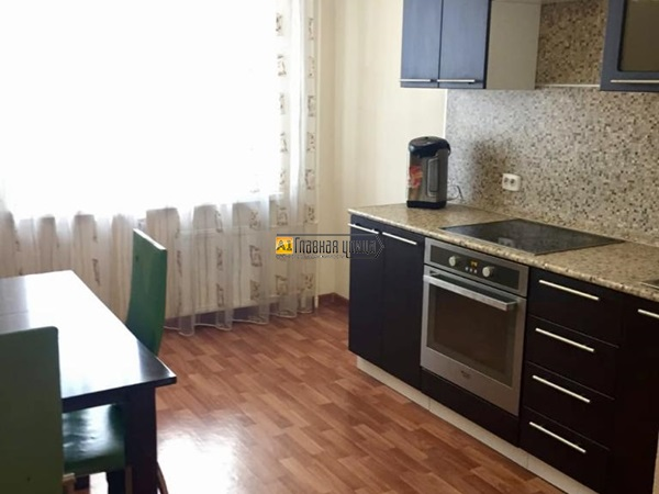 1комн квартира в 3-м заречном мкр