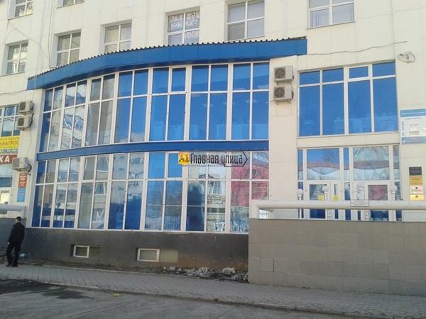 Аренда торгового помещения 130 кв.м. ул.Ямская