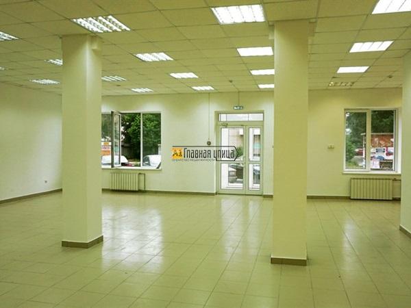 Продажа помещения свободного назначения ул.Республики