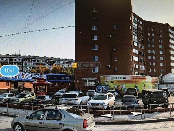 Продажа торгового помещения по адресу: ул. Олимпийская, 10, 250 кв м