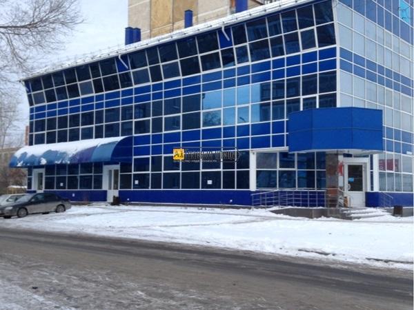 Продажа торгового помещения по адресу: Монтажников,8 строение 3
