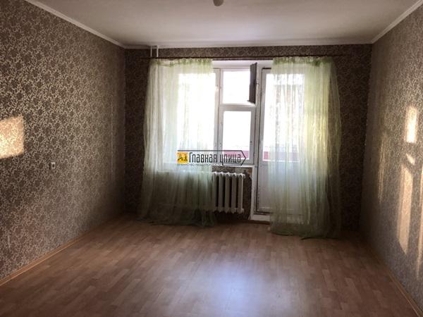 Продажа 1к квартиры ул.Пермякова 74 к4