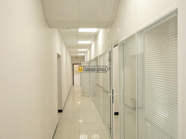 Аренда офисного помещения ул.Водопроводная 25