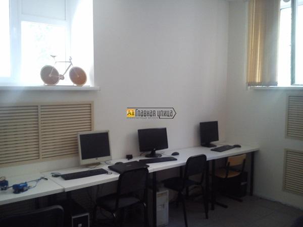Офис по адресу ул. Республики 88