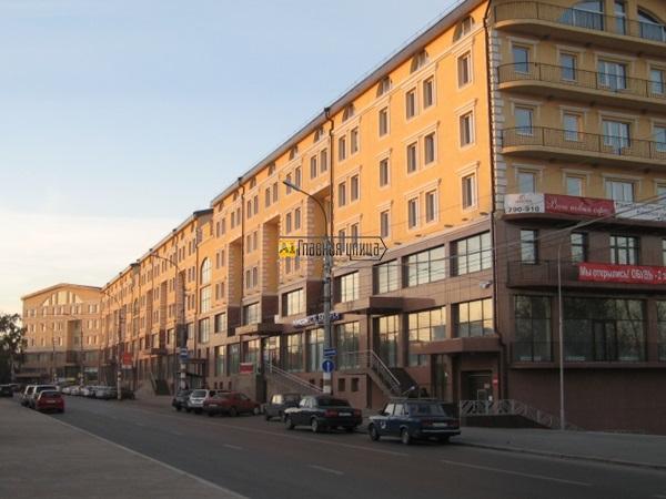 Аренда офиса по адресу Ленина 2а