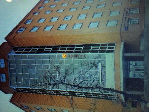 Аренда офисного помещения  по адресу : ул. Дзержинского, 15