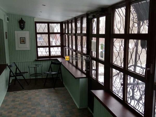 Продажа хостела по адресу Н. Федорова 16