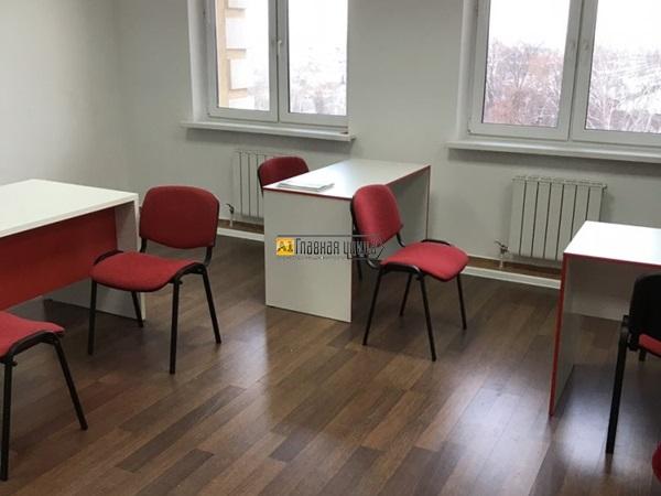 Аренда офиса по адресу ул. Ленина 2а блок б