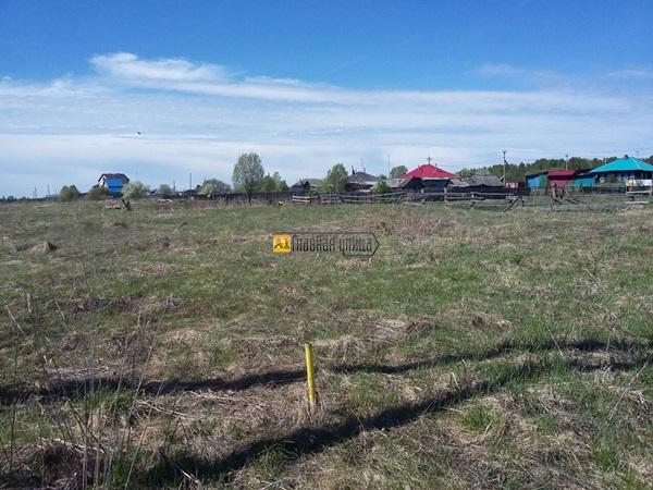Продажа земельного участка по Ирбитскому тракту