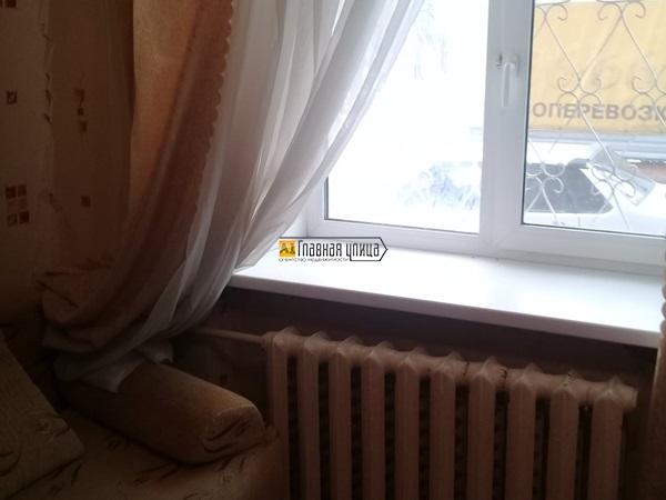 Сдам панс. по адресу Харьковская 60