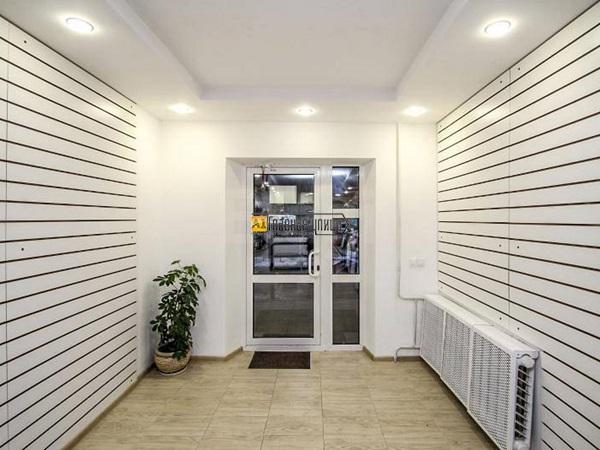 Продажа торгового помещения ул Пермякова