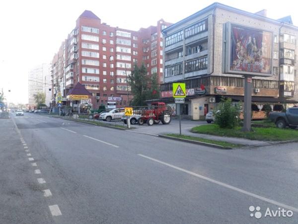 Продажа торгового помещения  по ул. Шиллера 46