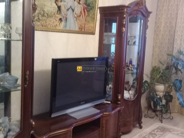 Продажа 4к. квартиры ул. А. Матросова1, к1