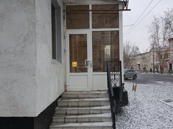 Аренда торгового помещения по ул.Котовского 5
