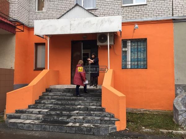 Аренда торгового помещения по ул. Николая Чаплина 115