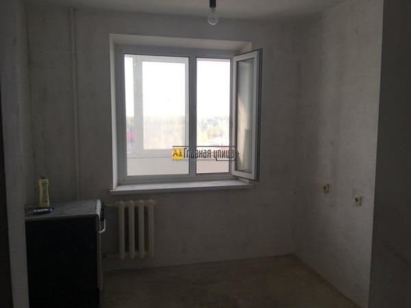 Квартира по адресу ул. Малая Боровская 38