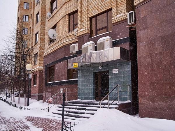 Продажа торгового помещения ул.Немцова 22