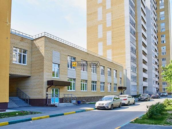 Продажа помещения ул.Елизарова 12