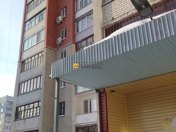 Продажа 1к квартиры ул.Московский тракт 117а к1