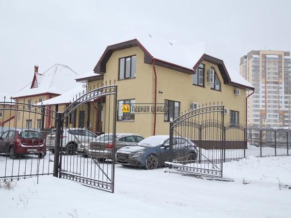 Продам офисное помещение Губернская 38