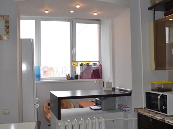 Продам 2 комнатную квартиру по адресу ул. 50 лет Октября 29