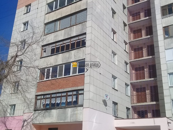Продажа 3к квартиры ул. Дружбы 165