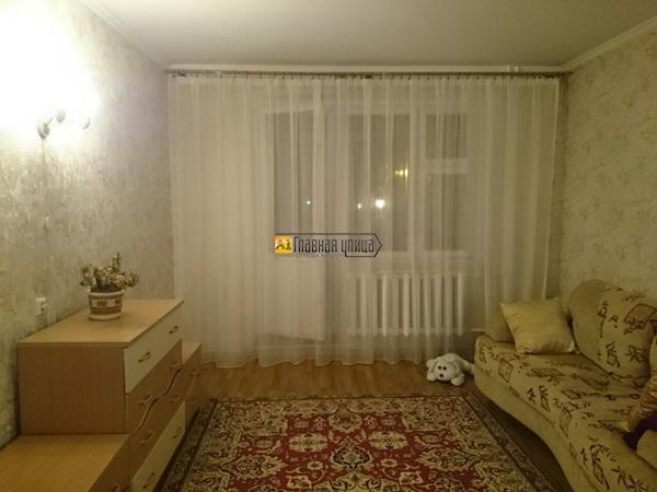 Аренда 1к квартиры ул.Новосибирская129