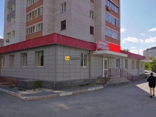 Сдается помещение по адресу Мельникайте 129/1 площадью 281 кв м.