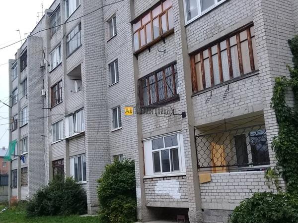 Продажа 3к квартиры ул.Авторемонтная, 21а