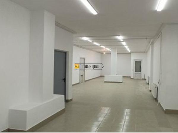 Торговое помещение по адресу Пермякова 77 площадью 161 кв.м.
