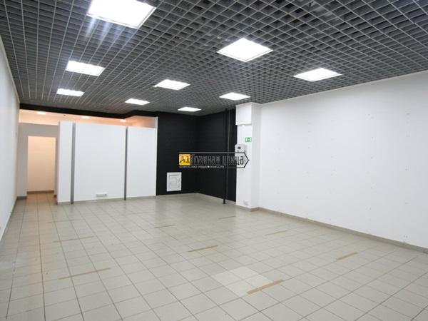 Торговое помещение по адресу 50 лет ВЛКСМ 63 ТРЦ Премьер площадью 70 кв.м