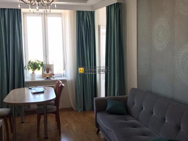 Продажа 3к квартиры ул. Мельникайте 94к1