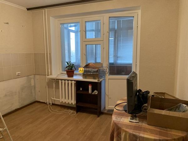 Продам 1-комн. квартиру ул. Новосибирская