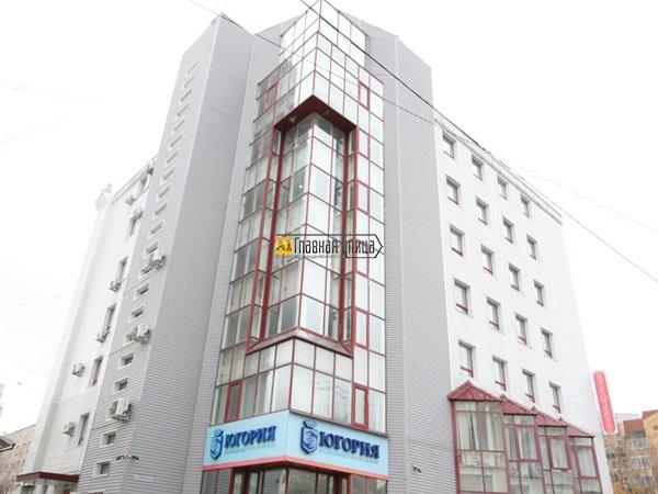 Аренда офисного помещения ул.Грибоедова 3
