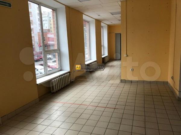 Сдается помещение по адресу Карнацевича 14 общей площадью 161,7 кв.м.