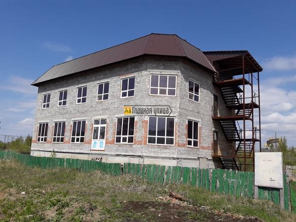 Офис по адресу ул. Таллинская 10