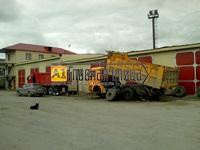 База по адресу 11км Ялуторовского тракта