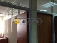Офис по адресу ул. Дзержинского 15